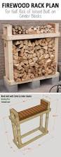 best 25 outdoor firewood rack ideas on pinterest wood rack