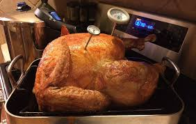 why is thanksgiving a thursday in november wfla