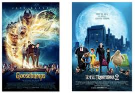 printable goosebumps bookmarks buy adult ticket get child s free at amc theaters hotel