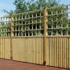 Wooden Trellis Panels Garden Trellis Panels