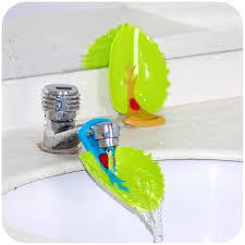 kitchen faucet extender leaves faucet child baby extender kitchen faucet sink water faucet