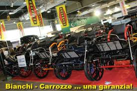 bianchi carrozze carrozze cavalli 篏 natale gli sportivi si riposano 窶ヲ le carrozze