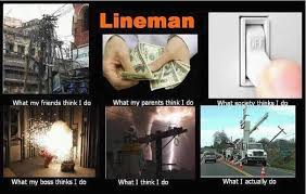Power Lineman Memes - quotes about lineman 48 quotes
