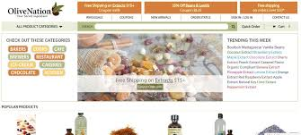 the best online gourmet specialty food shops