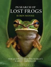 search for lost frogs amphibians org