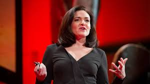 sheryl sandberg why we have too few women leaders ted talk