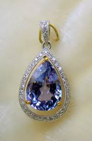 sapphire gem necklace images Necklaces pendants gem boutique york pa jpg