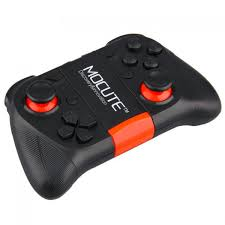 bluetooth gamepad android mocute wireless bluetooth gamepad android controller joystick for