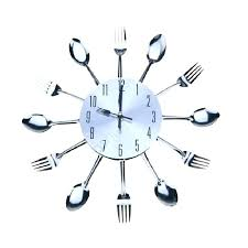 horloge cuisine design pendule cuisine horloge cuisine design montre de cuisine