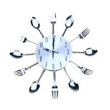 horloge de cuisine design pendule cuisine horloge cuisine design montre de cuisine