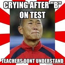 Asian Teacher Meme - super asian problems