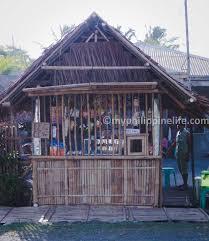 Native House Design Bamboo House Design Gorgeous Home Design
