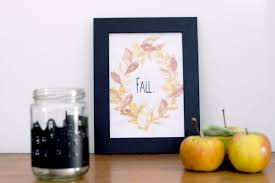 Fall Decor Diy - 17 cute and easy diy fall decorations for your home style motivation