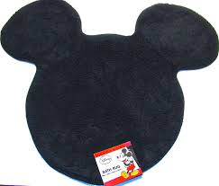 mickey mouse bathroom faucets mickey mouse bathroom rug dact us