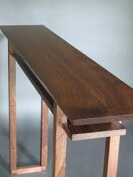 narrow console table for hallway narrow console table for hallway modern wood narrow hallway table