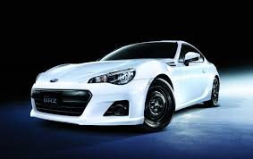 custom subaru brz interior subaru gives brz some light improvements in japan for 2015