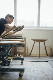 cabinet maker training courses about henry swanzy