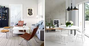 scandinavian home interiors move all white this décor trend has the scandinavian