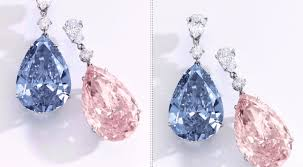 world s most expensive earrings world s most expensive earrings sold for 57 4m