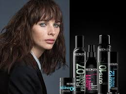 women haircare products in the 1940 guido palau s famous fashion week hairstyles redken