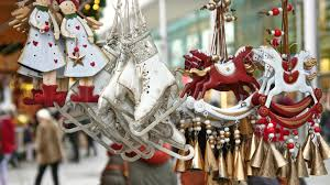 our top choices for christmas markets in the uk and in europe