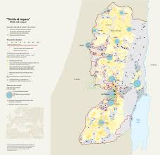 Palestine On World Map by Holy Water In The Israeli Palestinian Water Conflict Lifegate
