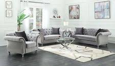 tufted living room furniture tufted sofa ebay