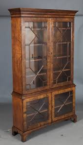 walnut bookcases foter