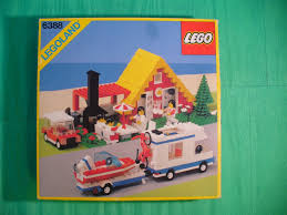 camper van lego 6388 1 holiday home with campervan sets clabrisic