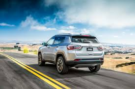 jeep new black 2017 jeep compass reviews and rating motor trend
