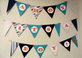baby shower banner ideas shower banner ideas babyshower patron chevron striped diy
