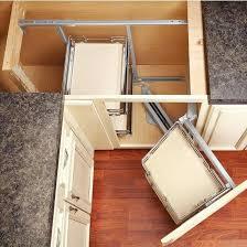 Blind Kitchen Cabinet Blind Corner Kitchen Cabinet Ideas Motauto Club