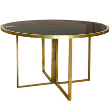 dining and center tables tables 33 best messing couchtische images on antique brass
