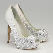 best 25 sparkle wedding shoes ideas on comfy wedding