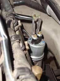 Porsche Boxster Oil Change - oil pressure sender unit replacement diy rennlist porsche