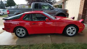 custom porsche 944 944 forum 87 944 turbo for sale track car