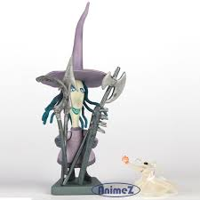the nightmare before trading figure 04 shock zero