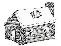log cabin drawings n birch0710 dp log cabin