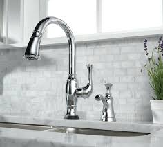Brizo Solna Kitchen Faucet Brizo Kitchen Faucet The Articulating Kitchen Faucet By Pull