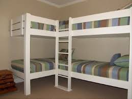 Plans For Building Log Bunk B by Best 25 Corner Bunk Beds Ideas On Pinterest Cool Bunk Beds