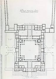 premier étage first floor château de fontainebleau france