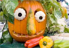 Decorate Pumpkin Just For Fun U2013 Decorate A Pumpkin With Vegetables Art U0026 Soul