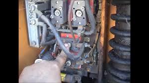 100 yale forklift service manuals clark forklift trucks