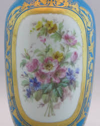 Sevres Vases For Sale Pair Of 18th Century Sevres Vases U2013 Australian Decorative U0026 Fine