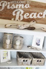 themed shelves summer themed bookshelf