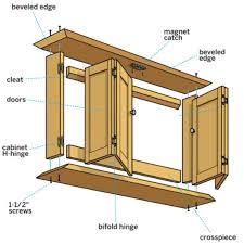 how to make bifold cabinet doors 170 best hide the tv images on pinterest living room antique tv