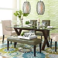 Pier 1 Kitchen Table by Eternal Wood Framed Round 36