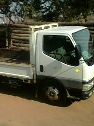 used 2000 mitsubishi canter kk fe63eex for sale bf660276 be forward