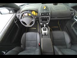 Porsche Cayenne Interior - 2009 speedart titan dtr porsche cayenne diesel interior