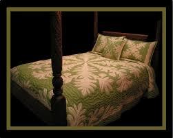 Hawaiian Bedding Hawaiian Quilts By Gr8 Hawaiian Gift Company